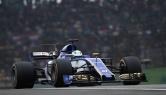 Chinese GP Race 09/04/17