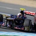 Formula one - Pre-Season Testing  - Jerez - Day 5