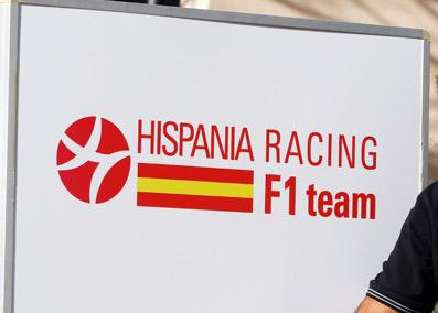 No new HRT until Bahrain, #2 driver next week