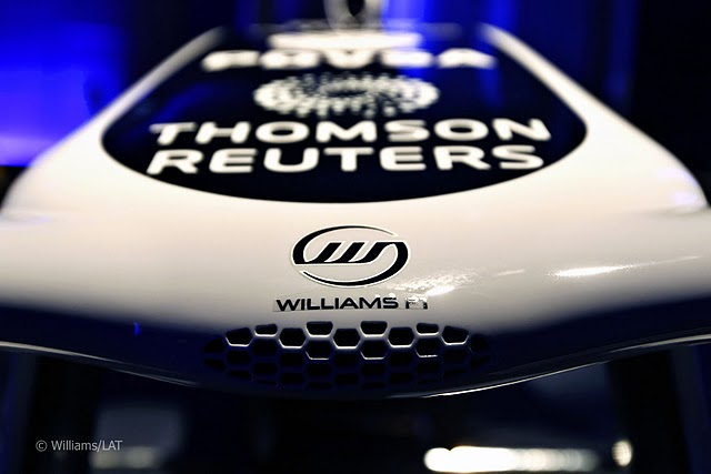 Williams reveal 2011 FW33 in Photos