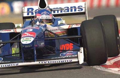 Villeneuve speaks about current drivers