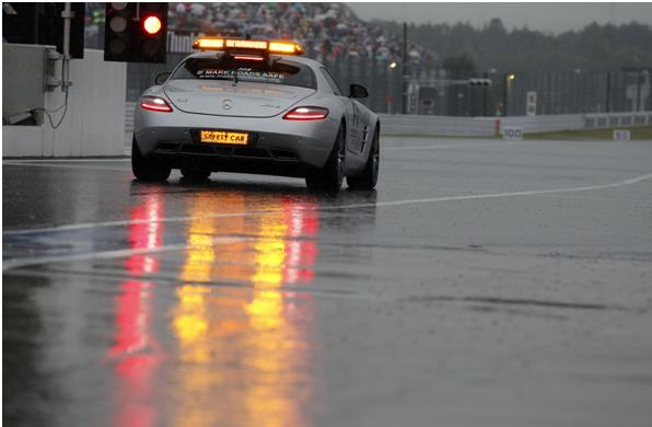 Safety Car! Safety Car!