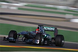 Valencia Quotes: Force India & Mercedes