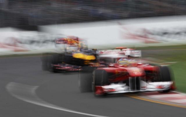 Australian GP - Friday analysis