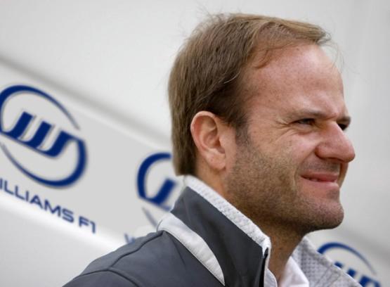 Q & A with Rubens Barrichello