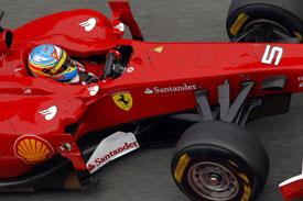 Ferrari 'will have' flexible wing - Costa