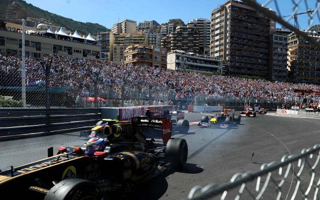 Monaco announces safety improvements