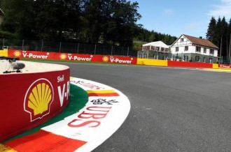 Thursday FIA press conference
