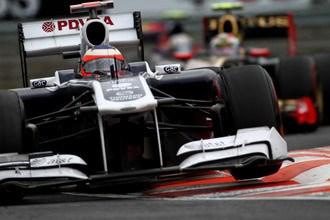 Qatar buying Silverstone lease