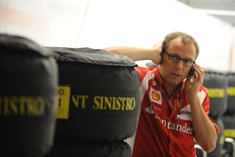 First races of 2013 key to title says Domenicali