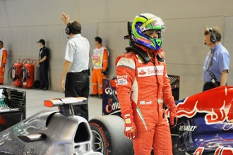 Massa admits 2012 'crucial' for F1 career