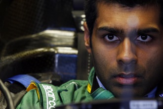 Chandhok may switch team for 2012 Friday role