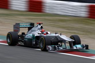 Massa tips Mercedes for Monza surprise