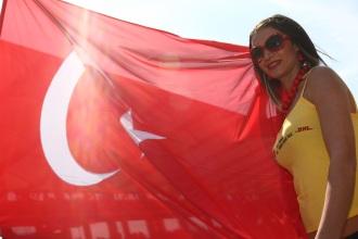 Turkey on standby for 2012 Bahrain axe