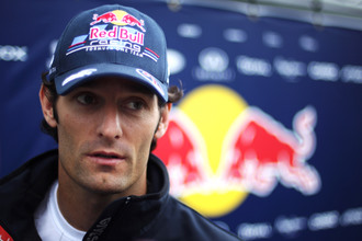 Horner and Ecclestone not writing off Webber