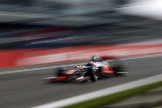 Button says McLaren listening more now