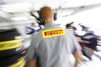 Pirelli moves further to limit camber
