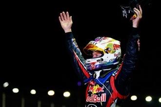 Vettel climbing all-time F1 winner's list