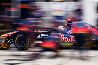 Toro Rosso denies Red Bull help in 2011 gains