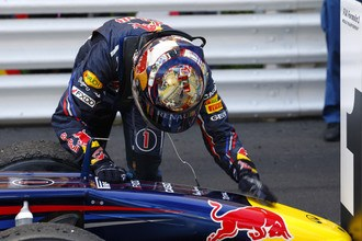 Vettel admits big pay-day at Monza