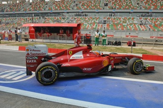 F1 to consider 'third car' issue for 2013