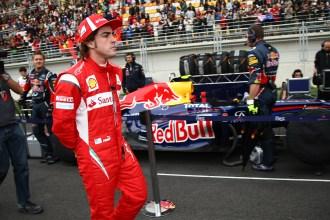 New Ferrari to borrow ideas from rival teams