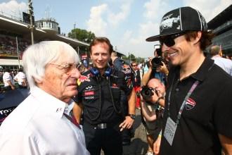 Ecclestone: F1 should have even more US races