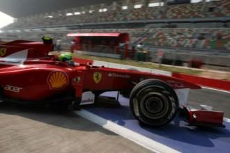 Ferrari drives back into tobacco controversy