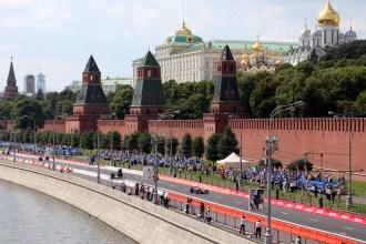 Russian government to fund Sochi F1 track