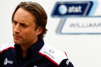 Parr: Williams will come back stronger