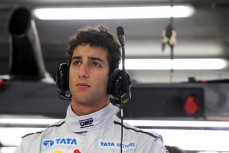Ricciardo likely to miss Indian GP