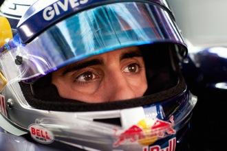 Buemi eyes Le Mans and Webber's 2013 race seat