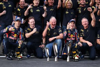 Red Bull's Marko hits back at latest cheating charges