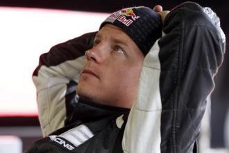 Raikkonen: F1 or WRC?