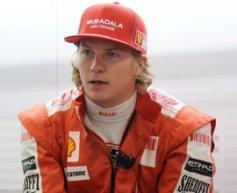 Raikkonen now negotiating with Renault