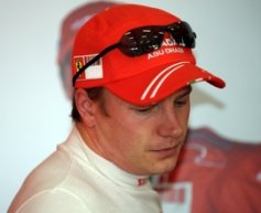 Raikkonen says F1 future 'an open question'