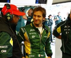 Fernandes suggests 2012 Caterham lineup not in doubt