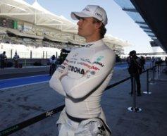 Rosberg hopes Mercedes can end losing streak