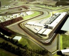 Rumours hint at 2013 delay for Austin F1 race
