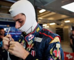 Alguersuari announces no F1 role for 2012