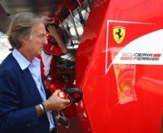 Ferrari corrects Montezemolo's F1 'quit threat'