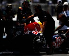 Rosberg: Red Bull to lead 2012 despite new rules