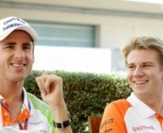 Sutil not worried about his future