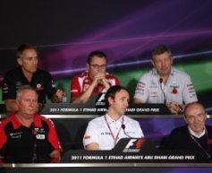 Bosses back F1 to survive Eurozone crisis
