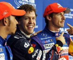 Vettel not certain he will dominate in 2012