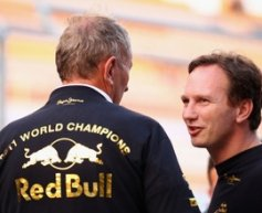 Horner not worried Monza fans took Webber wing