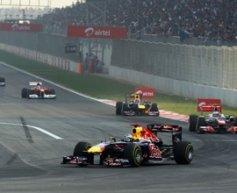 Wurz: Red Bull fears politics not Vettel carnage
