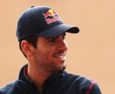 Alguersuari ready to return to F1 grid