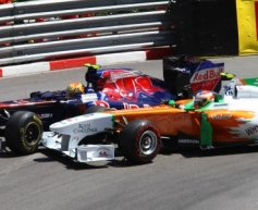 Di Resta and Alguersuari hint F1 careers set to continue
