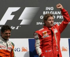 Hakkinen: The return will be difficult for Raikkonen